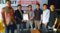 YLBH AKA Distrik Aceh Barat Resmi Terbentuk