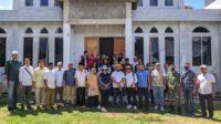 DPRK Aceh Besar Gelar Hearing Bersama Masyarakat Pulo Aceh, Turut Hadir Dinkes dan Disparpora