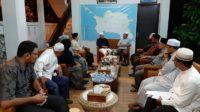 """Bupati Aceh Besar Terima Laporan Evaluasi Program """"Satu Gampong Satu Imam Hafidz"""" dari Tim Pembina Pesantren Tahfiz Al Fauzul Kabir"""