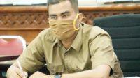 Aceh Besar Zona Hijau, Ansari Ajak Masyarakat Tetap Ikuti Protocoler Covid-19