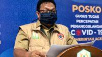 Plt Gubernur Aceh Akan Lantik Tgk Amran Sebagai Bupati Aceh Selatan
