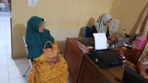Gadis 16 Tahun di Aceh Utara Laporkan Ayah dan Ibu Tirinya ke Polisi