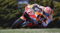 5 Fakta Menarik Marquez Absen di MotoGP Andalusia 2020