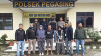 Olah Uang Nasabah, Oknum BRI ditangkap di Aceh Tengah