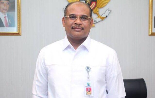 Putra Aceh Dilantik Sebagai Dirjen Bina Administrasi Kewilayahan Kemendagri