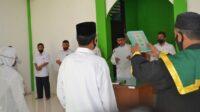 3 Kepala Madrasah Dilingkungan Kemenag Abes Dilantik dan Diambil Sumpah