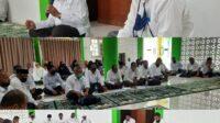 Tingkatkan Profesionalitas, Kakankemenag Aceh Besar Berikan Arahan PIGP