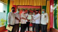 Kakanwil Kemenag Aceh Saweu Balee Munakahat Darul Imarah