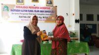 Persiapan Akreditasi 2021, RIAB Gelar Sosialisasi Bagi Stakeholder Madrasah