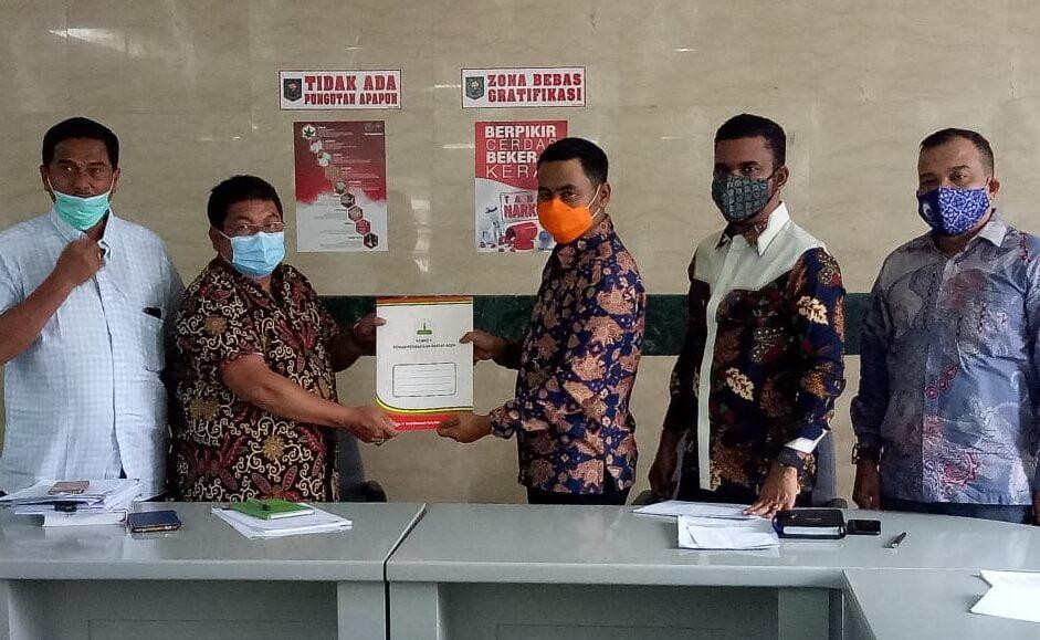 Ketua Komisi V DPRA : Qanun Pendidikan Kebencanaan Mempersiapkan Masyarakat Aceh Tangguh Bencana
