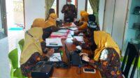 Pokjawasmad Aceh Besar Gelar Raker 2021 di Takengon