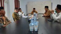 MPW Ikatan Khatib DMI Aceh